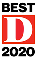 Best of D Magazine Logo