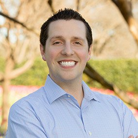 Headshot of Drew Vanderbrook DDS
